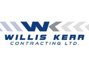Willis Kerr