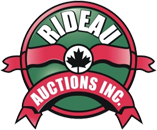 Rideau Auctions Inc