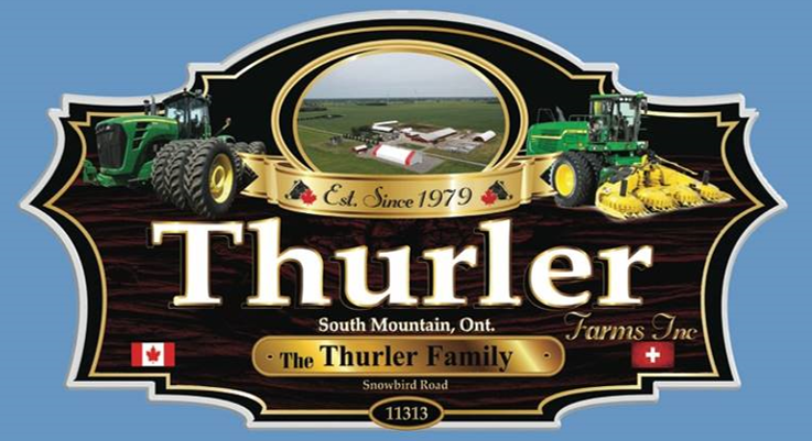Thurler Farms